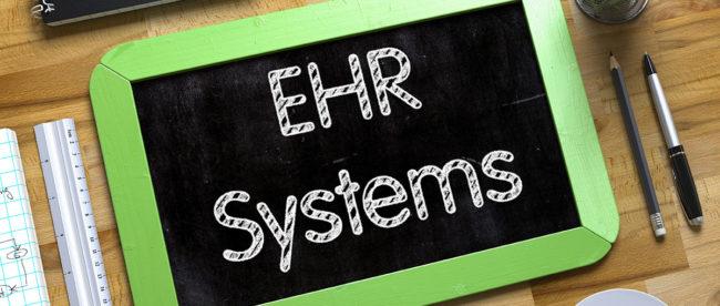 EHR Systems
