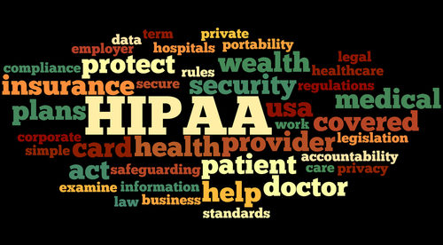 Is OneDrive HIPAA Compliant?
