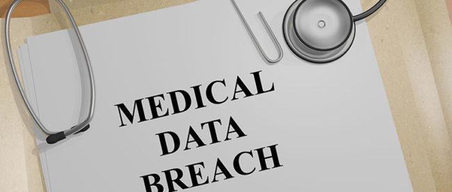 Medical Data Breach