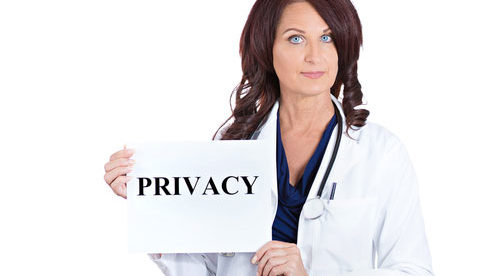 Privacy Rule Waiver