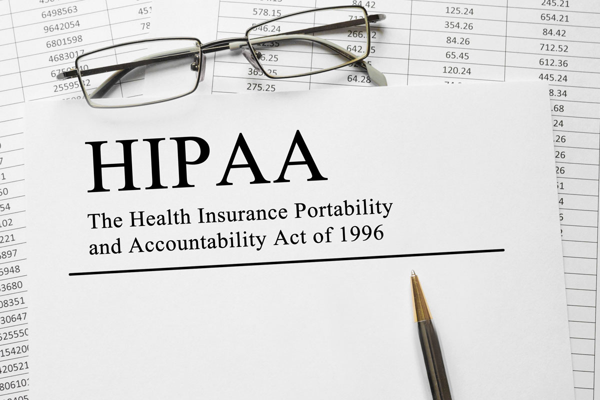 Can Healthcare Organizations Use Zoho Without Violating HIPAA Rules