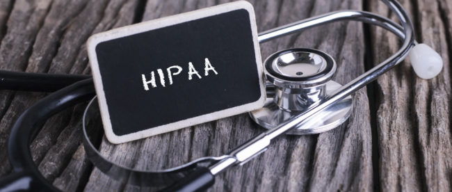 What Does Contingency Planning Mean As Per HIPAA Rules?