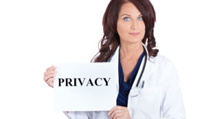 Protected Health Information Breach Report