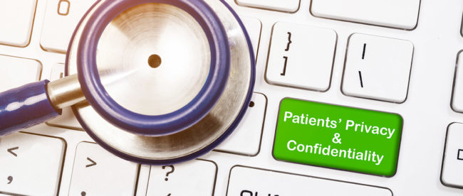 What is the Proper Response to an Accidental HIPAA Violation?