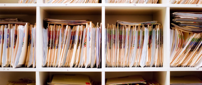 What Entities Can Get Access to Medicare Beneficiary Data?
