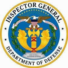 Dodig Audit Report On Navy And Air Force Ehr And Security Systems