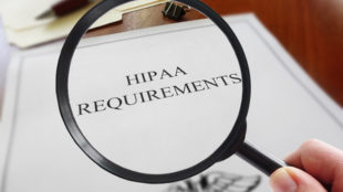 "HIPAA ""Minimum Necessary"" standard"