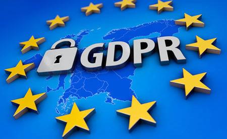GDPR Data Mishandling Notice