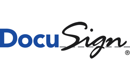 docusign HIPAA